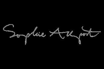 Discount Code Sophie Allport