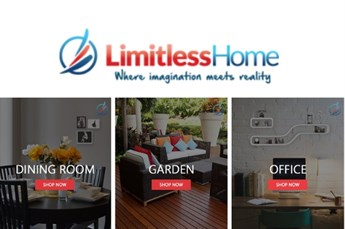 12% Limitless Home discount code