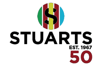 Discount Code Stuarts London