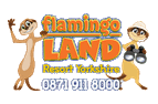 Flamingo Land discount code
