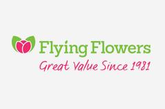 Promo Code Flying Flowers