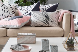 Save money with BHS homeware discount